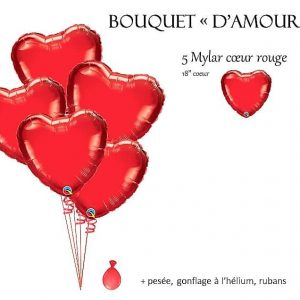 Bouquet Amour51