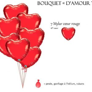 Bouquet Amour71